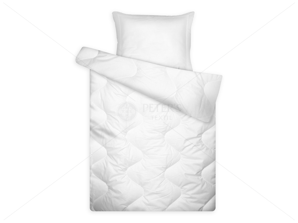 Gyermek paplan és párna garnitúra PITYPANG 40x50+90x140 cm fehér ... 02e0a3229d