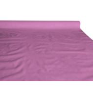 Viaszos vászon egyszínű - letörölhető asztalterítő uni lila