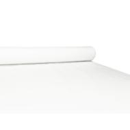 """MÓNI"" selyemangin - optikai fehér 227 cm"