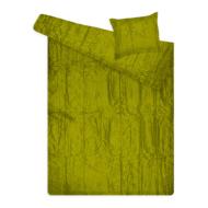 Kaméleon taft ágytakaró díszpárnával 140x200+ 45x55 cm TA006