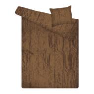 Kaméleon taft ágytakaró díszpárnával 140x220+ 45x55 cm TA020