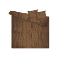 Kaméleon taft ágytakaró díszpárnával 220x240+ 2 db 45x55 cm TA020