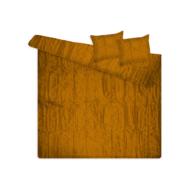 Kaméleon taft ágytakaró díszpárnával 200x220+ 2 db 45x55 cm TA011