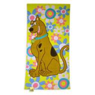 Scooby Doo törölköző 75x150 cm