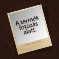 Jersey gumis lepedő 140-160x200cm sárga