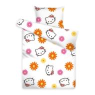 Hello Kitty ágynemű huzat garnitúra