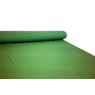 Lepedővászon 100% pamut 150 cm 180g/m2 zöld