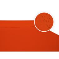 Mikroszálas szennyeleresztő damaszt PÖTYI narancs 160 cm
