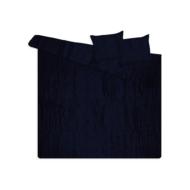Kaméleon taft ágytakaró díszpárnával 220x240+ 2 db 45x55 cm TA002