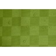 Polly asztalnemű alapanyag 150 cm kockás kiwi