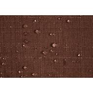 Polly asztalnemű alapanyag 150 cm effektszálas barna