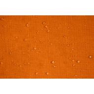 Polly asztalnemű alapanyag 150 cm effektszálas narancs