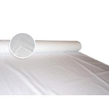 Matracvédő alapanyag PUR + pamut-poliészter 230 cm