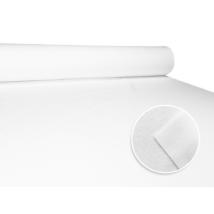 Matracvédő alapanyag Sandwich: frottír + PUR + jersey 205 cm