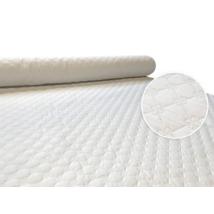 Kombinált matracvédő alapanyag 220 cm