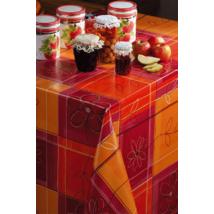 Viaszos vászon Krakkó - letörölhető asztalterítő