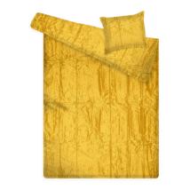 Kaméleon taft ágytakaró díszpárnával 140x200+ 45x55 cm TA016