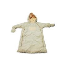 Gyermek overál, zsákos 86-92 cm