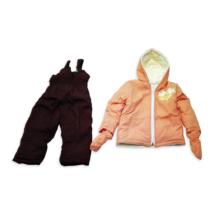 Gyermek 2 részes overál 98-104 cm