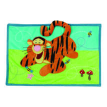 Disney 3D falikép 50x50cm Tigris