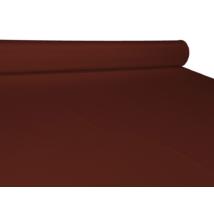 Panama (Minimatt) szövet - v. barna