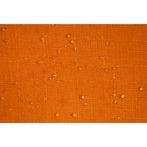 Polly asztalnemű alapanyag 150 cm kockás narancs