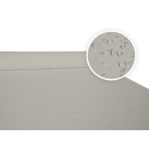 Mikroszálas szennyeleresztő damaszt PÖTYI szürke 160 cm