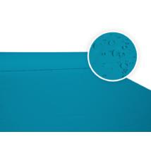 Mikroszálas szennyeleresztő damaszt PÖTYI türkiz 160 cm