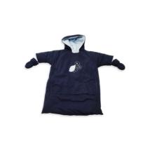 Gyermek overál, zsákos 62-68 cm