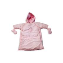 Gyermek overál, zsákos 74-80 cm