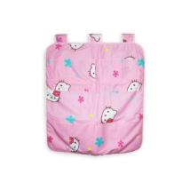 Hello Kitty játéktartó 60x70 cm fehér