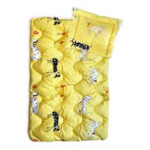 Gyermek paplan és párna garnitúra DORMIR KIDS 40x50+90x140 cm