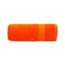 Frottír törölköző 30x50 cm 400g/m2 narancs
