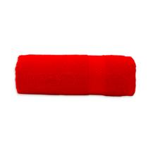 Frottír törölköző 50x90 cm 400g/m2 piros