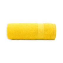 Frottír törölköző 30x50 cm 400g/m2 sárga