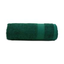 Frottír törölköző 50x90 cm 400g/m2 sötét zöld