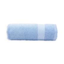 Frottír törölköző 70x130 cm 400g/m2 világos kék