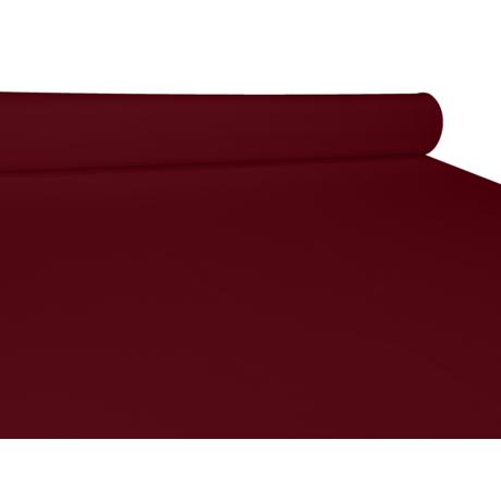 Kevert szálas szennytaszító damaszt ZSÓFI bordó 145 cm
