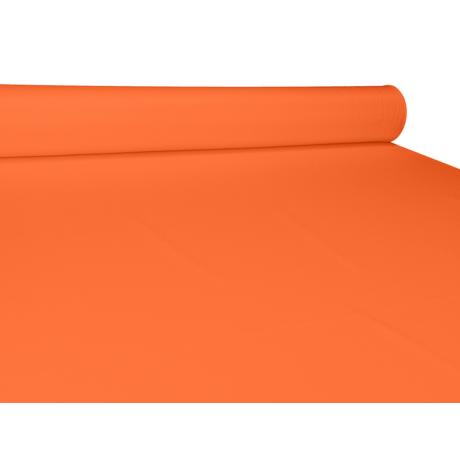Kevert szálas szennytaszító damaszt ZSÓFI narancs 145 cm