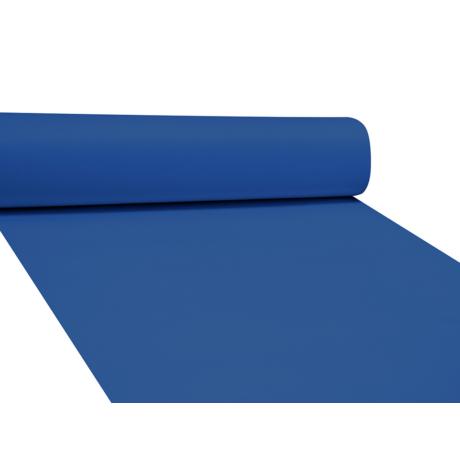 Dekor filc méteráru - kék