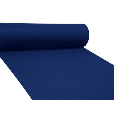 Dekor filc méteráru - király kék