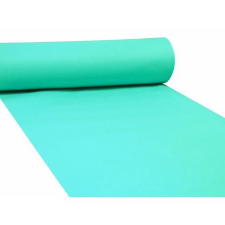 Dekor filc méteráru - türkiz zöld