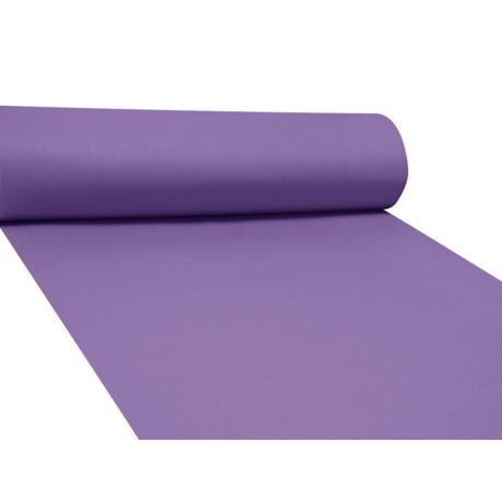 Dekor filc méteráru - világos lila