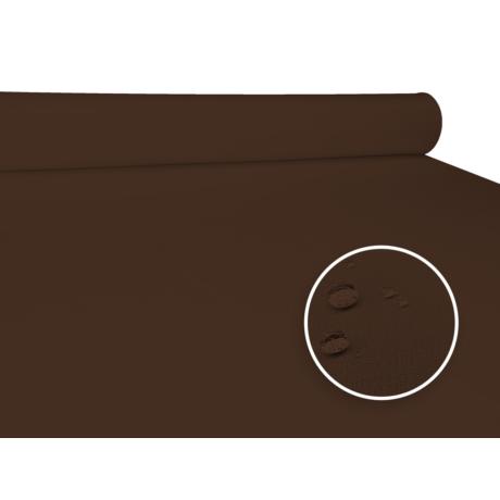 Teflonos Lucca csoki barna