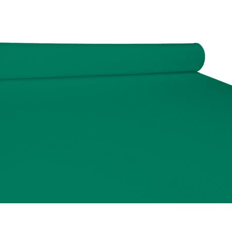 UNI pamut-poliészter méteráru - zöld