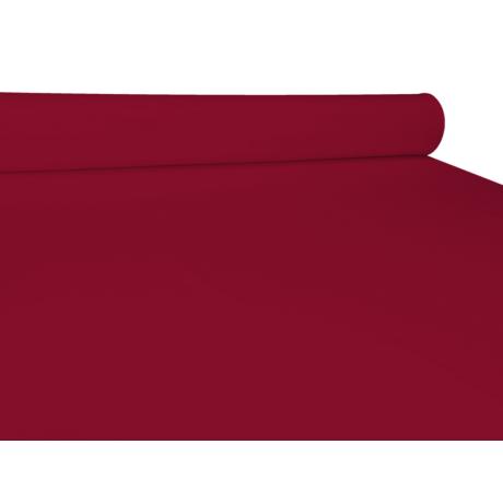 UNI pamut-poliészter méteráru - piros