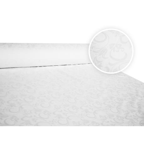 Damaszt ágynemű alapanyag 280 cm, Daffodil