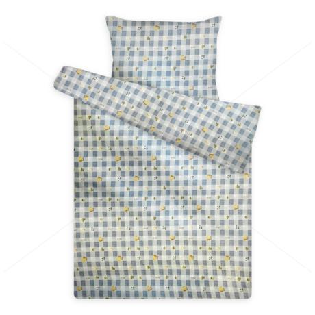 gyerek pamut ágynemű 423 mackós
