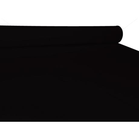Panama (Minimatt) szövet - fekete