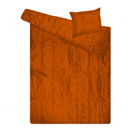 Kaméleon taft ágytakaró díszpárnával 140x200+ 45x55 cm TA022